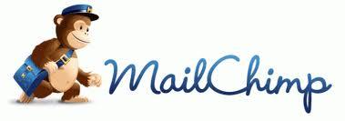 MailChimp лого