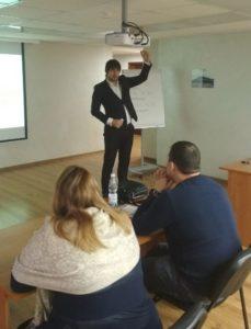 лучший бизнес-тренер Бари Алибасов в Ульяновске