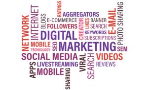 выбор рекламы в интернете