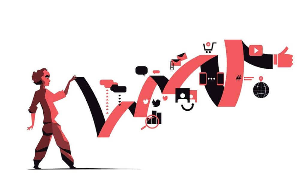 арифметика цифрового маркетинга - взгляд со стороны