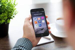 Мобильный интернет со смартфона