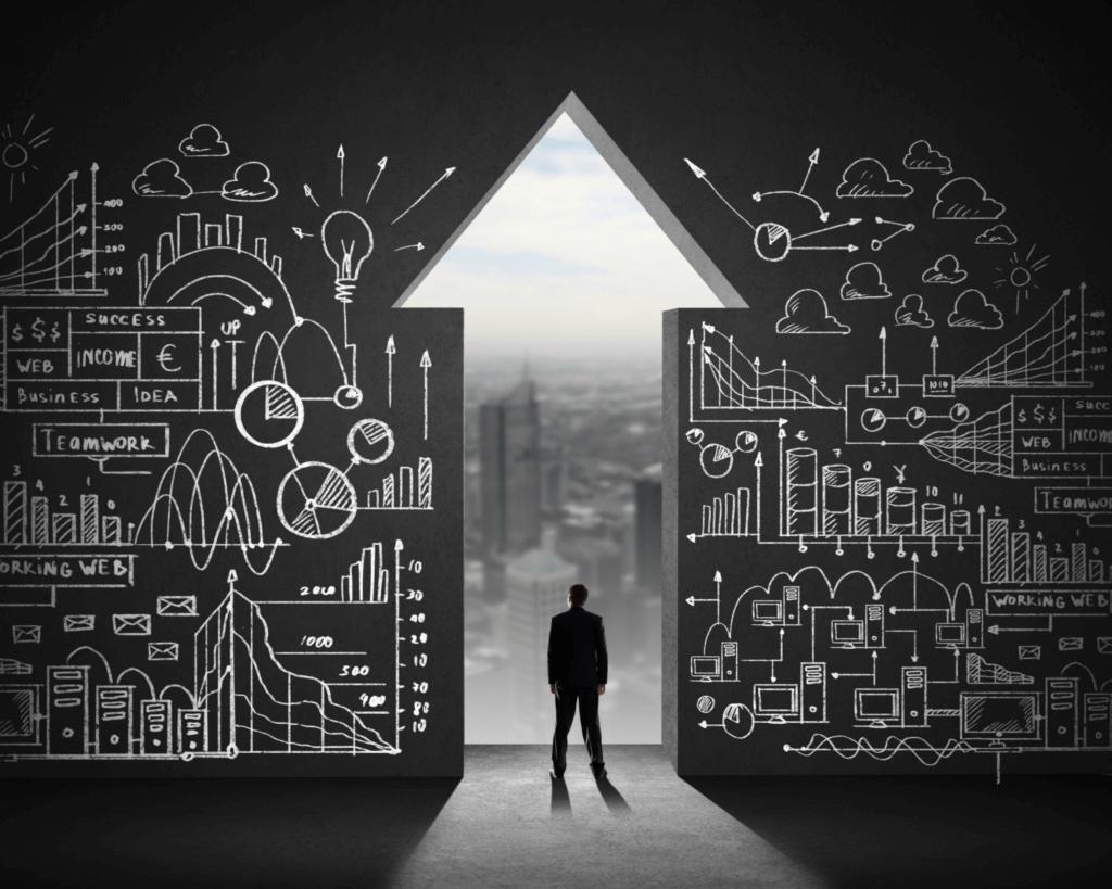 система маркетинга для малого бизнеса