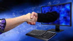 переход бизнеса в Интернет